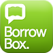 BorrowBox Library by Bolinda digital