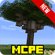 Natura NEW Mod for MCPE