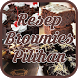 Resep Brownies Pilihan by InfoMenarik Apps