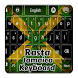 Rasta Jamaica Keyboard by MZ Development