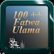 100++ Fatwa Ulama Lengkap by MeeBee