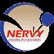 Nervy Doors by Hemant Nakrani