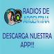 Radios de Argentina by rogeliopps