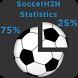 Soccer Statistics by schlab