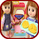 Toy Pudding - Baby Dolls Videos by Kids Super
