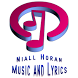 Niall Horan Lyrics Music by Triw Studio