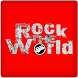 Radio World Rock by Lupascu Florian