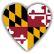Maryland Radio Stations by wsmrApps