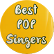 Best POP Singers