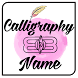 Calligraphy Name - Focus N Filter by Photo Editor App Developer