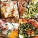 Delicious Pizza Recipes