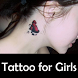 Tattoo Designs Girls - Body art for girls by pradhan mantri yojana