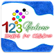 Numbers / Colors English by LQJ Games