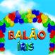 Balao Iris free by Johnny Vieira