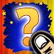 Scratch All Quiz Game by EFFEDEV