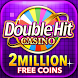 Slots: DoubleHit Casino - Free Vegas Slot Machines by ZENTERTAIN LTD