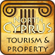 Map of North Cyprus by shasashome