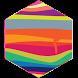 Colourful Theme by Design9Droids