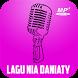 Lagu Nia Daniaty Lengkap by Brontoseno