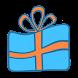 Original Christmas Presents by Gifti