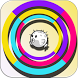 The Colorswitch by Apps Jany Super Hero