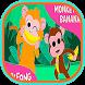 Lagu Baby Monkey Dance Terbaru