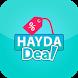 Hayda Deal by LIBAVAS