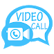 Video Calling App by OniSama
