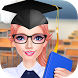 Fashion Girl High School Salon by Pocket Princess