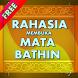 Rahasia membuka Mata Bathin by Pangeran Walang Sungsang