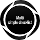 Multi Simple Checklist free by Kads Dev