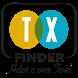TXFinder
