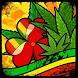GO Launcher EX Theme marijuana by Workshop Theme