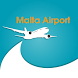 Malta International Airport by Gianni Occhipinti