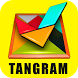 Tangram Puzzles Free by topsgamefunny