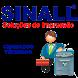Sinall Chamados Tecnicos by Sinall Sistemas de Impressão - Caio Maciente