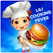 Lili Cooking Fever