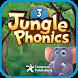 Jungle Phonics 3 by Compass Publishing