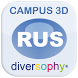Russia Cultural Know-How by CAMPUS 3D