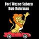 Fort Wayne Subaru by Syndram Designs