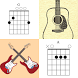 Guitar Chords for Beginners by APPublic