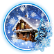 Merry Christmas by Free Apps Factory