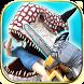 Dinosaur Hunter Dino City 2017 by HGamesArt