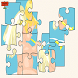 Angle Jigsaw Puzzles Free Game by Jarum