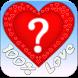 Love Test Quiz by TPGTeam