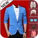 Casual Man Fashion Suit Photo New