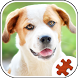Sweet Puppy Jigsaw Puzzle by MStudio Games