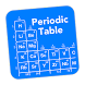 Periodic Table of Elements by The Smart Droid