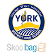 York District High School by Skoolbag