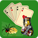 Solitaire collection card game by Non Veg Club
